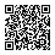 群馬県LINE公式アカウント二次元コード
